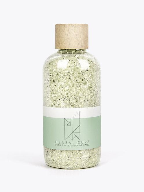 Sales Herbal Cure