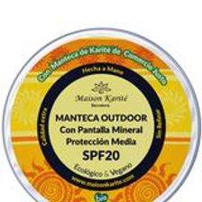 Manteca SPF20