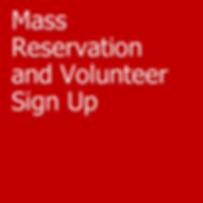 Online Mass Reservation