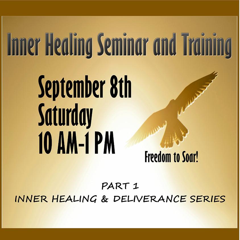 Inner Healing Seminar & Training