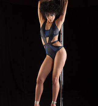 Comfortable, Sexy Pole Clothes | Slinky Minx Pole Wear | Snake Charmer