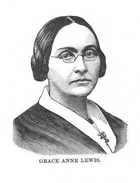 Grace Anne Lewis