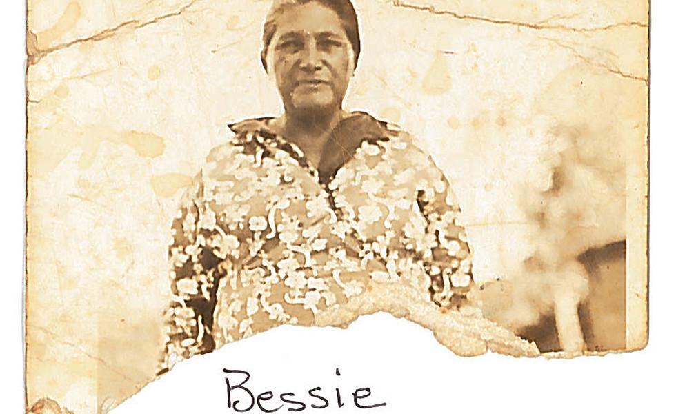 Bessie McGhee 1