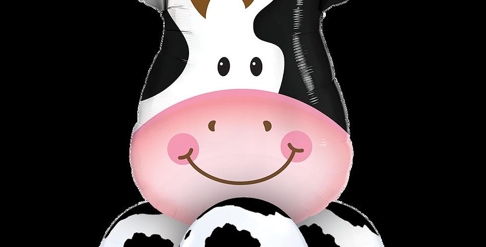 Holstein Heaven Bouquet