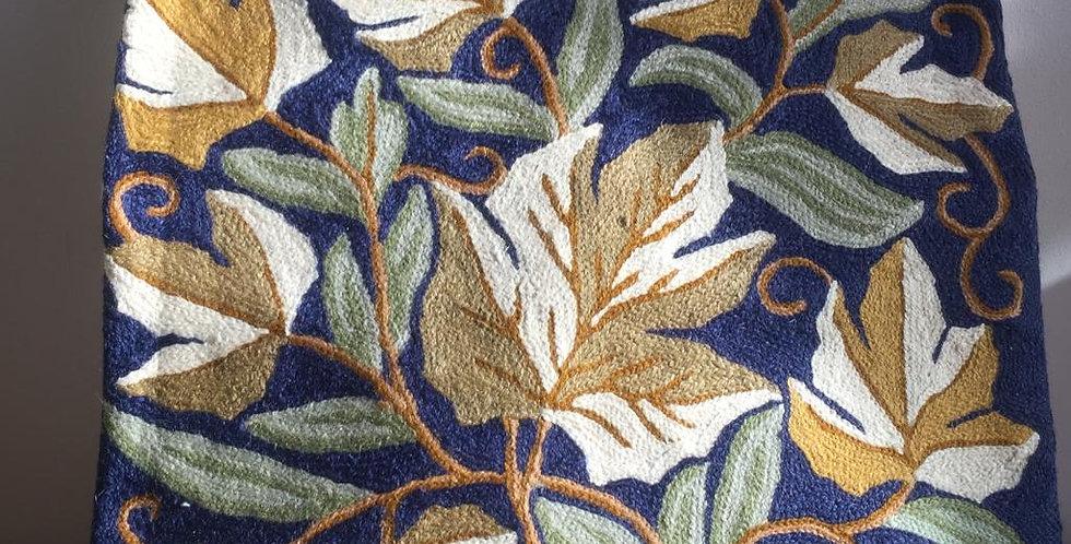 maple leaf cushion cover