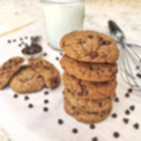 Courtney's Cookies | Organic, Gluten-Free, Vegan, Low-Glycemic Cookies