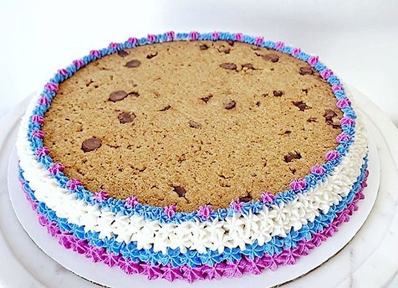 10 inch Cookie Cake