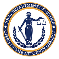 Iowa Attorney General Seal