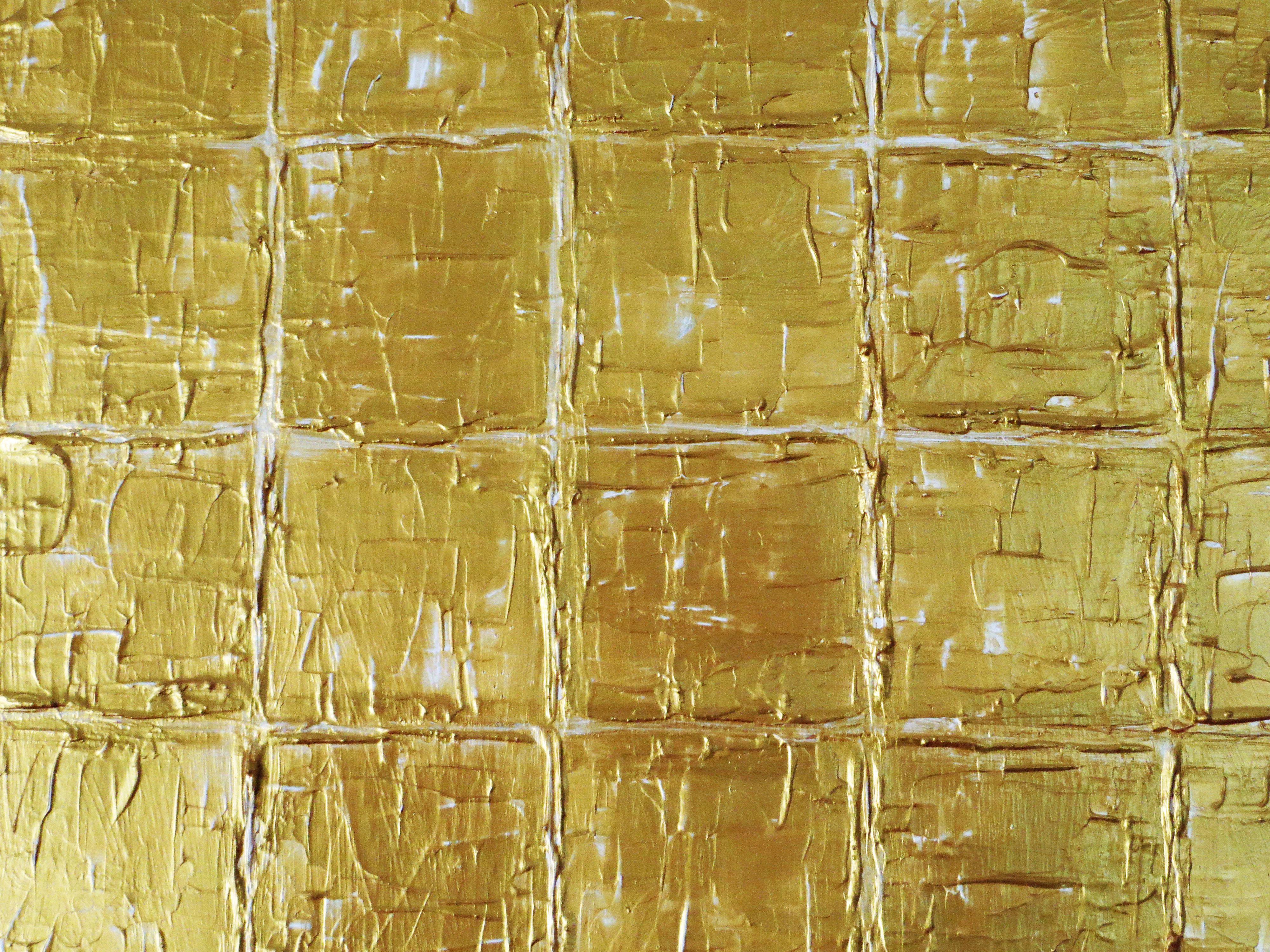 V217 GOLD GOLD 2 DETAIL