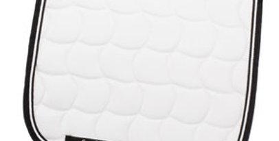Chabraque dressage blanche & noir