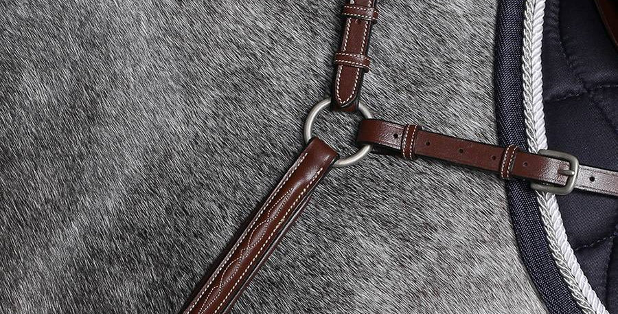 Collier de chasse Surpiqué