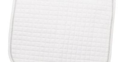 Chabraque dressage blanche
