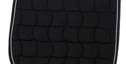 Chabraque dressage noir & argent