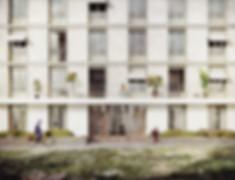 Sjöblom Freij Arkitekter Svindersberg Housing