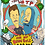 Thumbnail: Bevis & Butthead Collaborative Poster