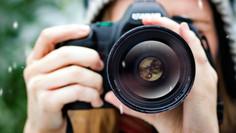 Конкурс фотографий «Молодое лицо профсоюза»