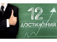 Топ-12 Общероссийского Профсоюза образования