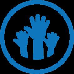 Конкурс «Волонтерская работа – эта тема для турслета!»