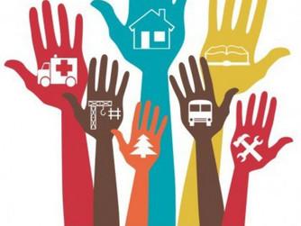 28 апреля - Всемирный день охраны труда!