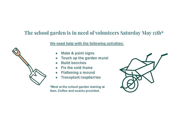 Volunteer Work Day Flyer May 15th-page-0