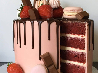 Why Red Velvet is the Queen of cakes