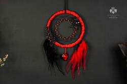 Ловец снов Красный бархат