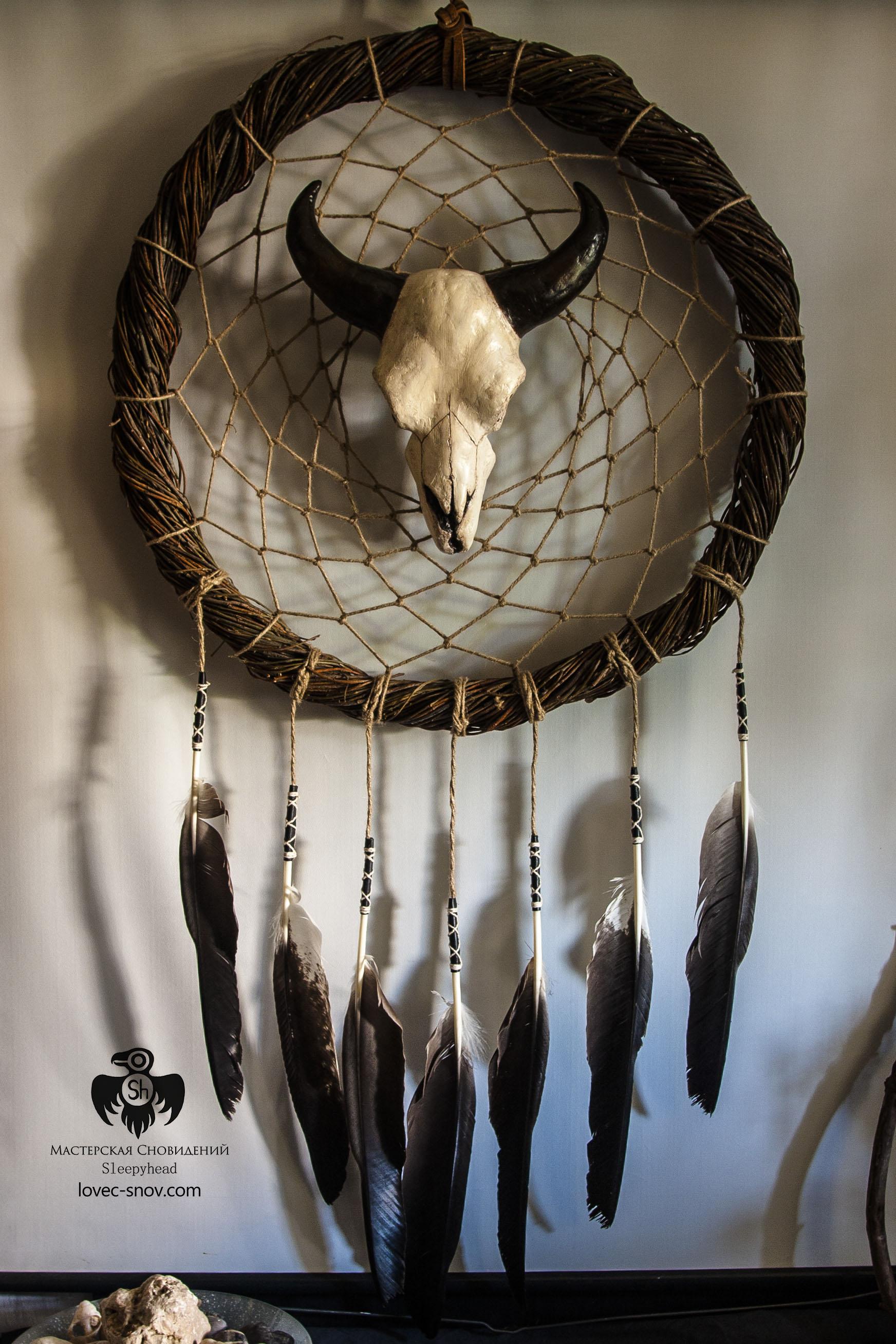 Ловец снов Иктоми