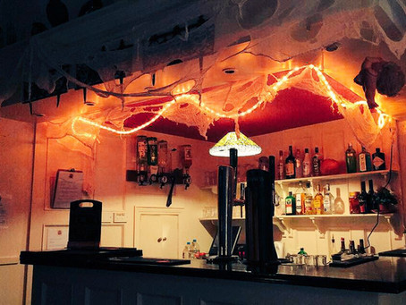 THE INDEPENDENT DERRY HALLOWEEN GUIDE.
