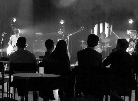 Independent Venue Week: The Independent Music Venues of Derry.