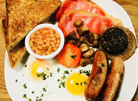 6 Places To Eat Breakfast With Your Card.