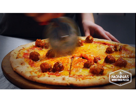 ATTENTION ALL PIZZA LOVERS