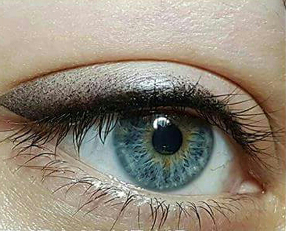 Smudgey Eyeliners