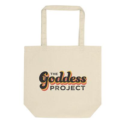 Goddess Possibilities Eco Tote Bag