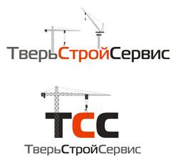 Construction agency's logo