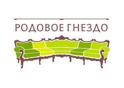 Furniture shop logo