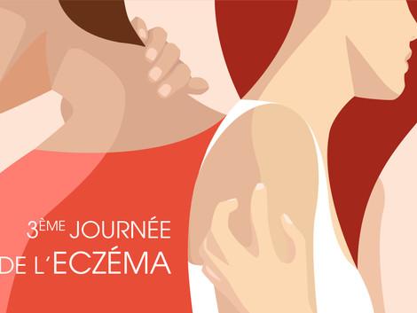 Journée d'information sur l'Eczéma