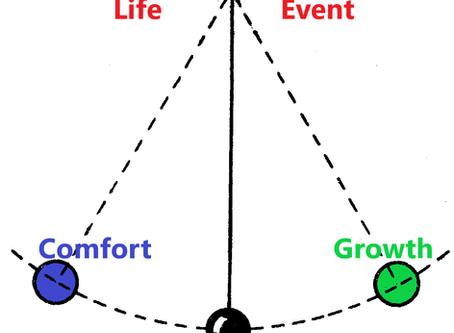 And So The Pendulum Swings