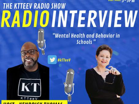 The KTTEEV Radio Show: Talking the Talk!