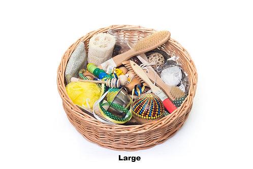 Baby Treasure Basket - 8-18 months