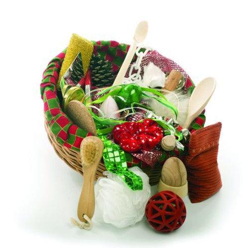 Bespoke Treasure Basket