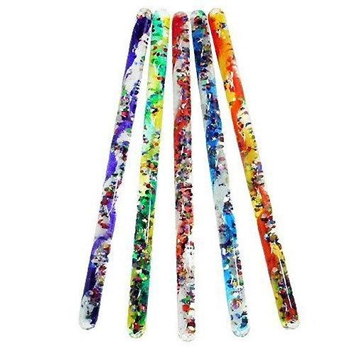 Magic Glitter Wand & Keyring
