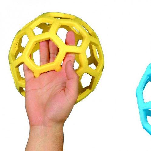Rubberflex Grabball - 10cm