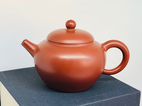 Yixing Purple Clay Tea Pot (180ml)