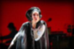 Kveiteprinsen Koreografi Kar Anne Bjerkestrand