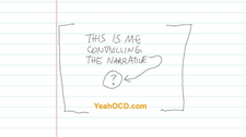 Taking Compliments with OCD