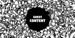 NEW | Guest Content