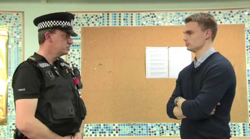 Autism and the Police