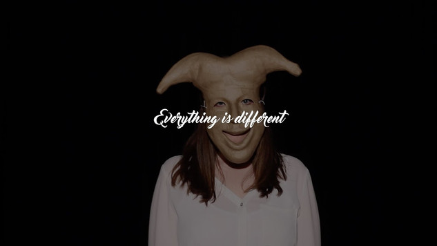 Everything's Different