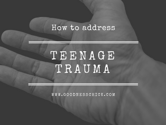 The Impact Of Trauma On Teens And How To Address It
