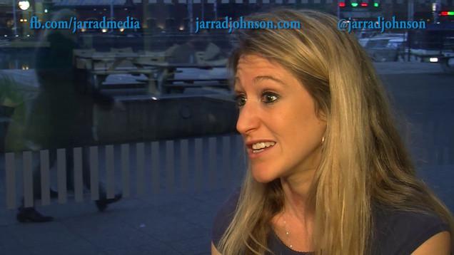 Interview with Hope Virgo